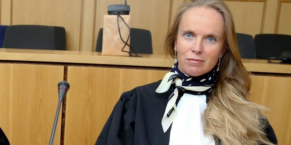 Un juge flamand arrête un francophone en flamand: libéré! - La DH