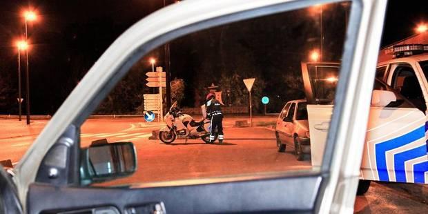 Tomorrowland: une voiture arrêtée avec... 9 personnes à bord - La DH