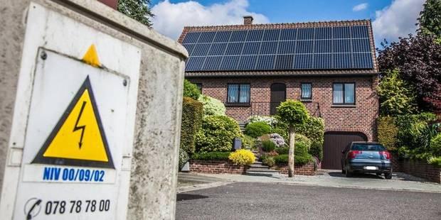Panneaux solaires: Le tarif de prélèvement est reporté - La DH