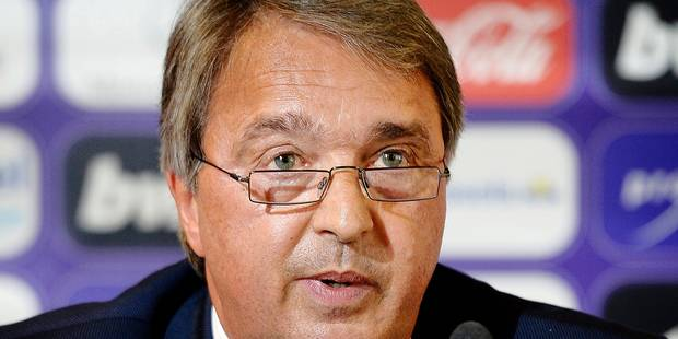 """Van Holsbeeck: """"Vainqueur et Van Buyten, cela aurait été l'idéal"""" - La DH"""