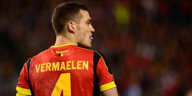 Le journal du mercato (28/07) : Vermaelen entre Liverpool et United ? - La DH