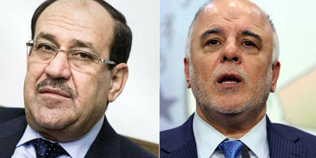 Maliki rejette la nomination du Premier ministre irakien et s'en prend à Washington - La DH