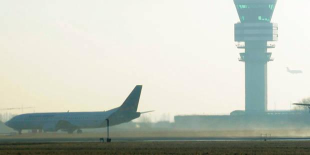 Un passager prie Allah et menace de faire exploser un avion à Zaventem - La DH