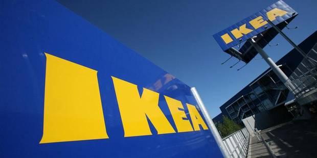 Ikea dans la tourmente - La DH