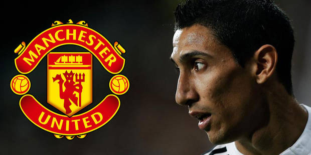 Accord entre Manchester United et le Real pour Di Maria - La DH