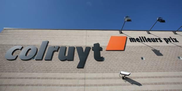 Test-Achats sacre Colruyt, supermarché le moins cher - La DH