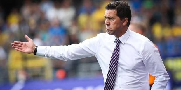 Ligue des Champions: quels ténors pour Anderlecht ? - La DH