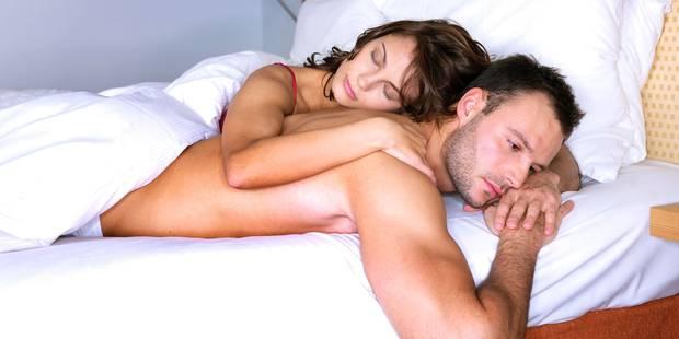 Un passé sexuel chargé peut-il nuire au bonheur conjugal ? - La DH