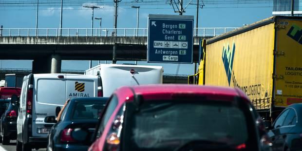 Les Belges ont encore rencontré des problèmes sur la route des vacances - La DH
