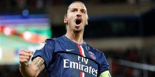 Ibrahimovic rentre dans l'histoire du football suédois - La DH
