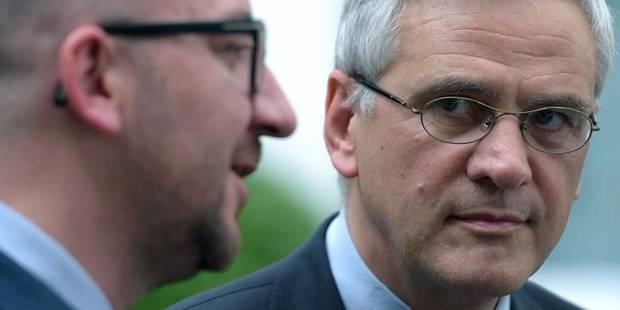 Formation fédérale: voici ce qui effraie les négociateurs - La DH