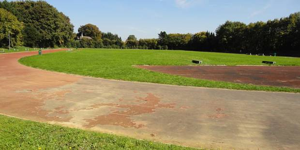 Chimay: la piste sera bientôt propriété de la ville - La DH