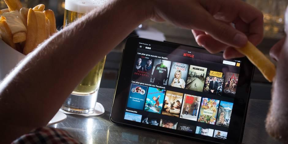 Netflix pour les Nuls - La DH