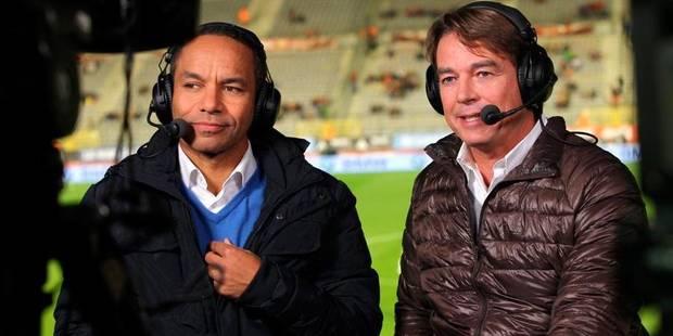 Luc Maton quitte RTL pour TéléSambre - La DH