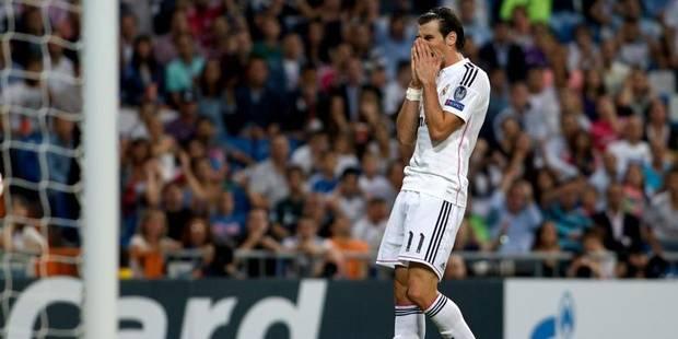Bale est incertain face à Liverpool et contre le Barça - La DH