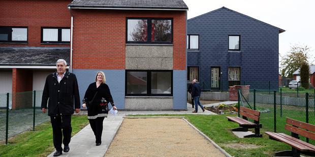 Des étudiants font naître une maison de quartier - La DH