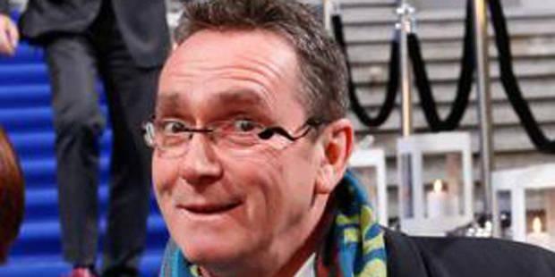 Renaud Rutten condamné cinq mois de prison avec sursis - La DH