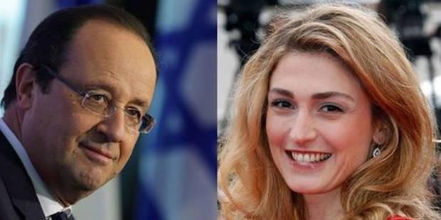 """Photos volées Hollande-Gayet: 5 membres du """"service privé"""" du président mutés - La DH"""