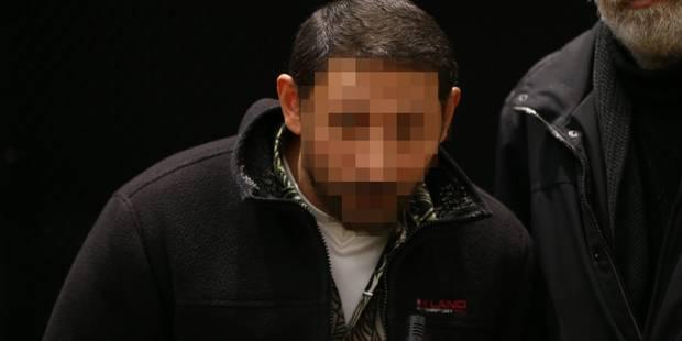 Ibraimovic condamné à 15 ans de réclusion criminelle - La DH