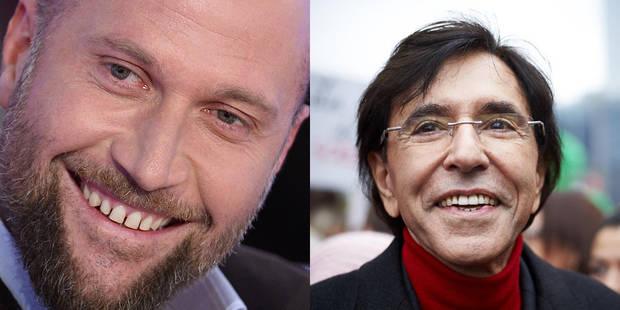 C à vous: François Damiens se fait piéger par... Elio Di Rupo - La DH