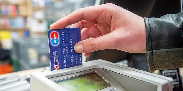 Payer par carte sera moins cher - La DH