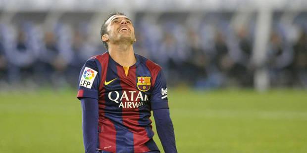 Liga: le Real et le Barça, deux de chute - La DH