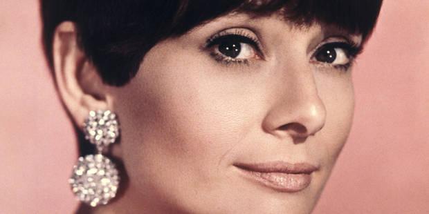 Audrey Hepburn, la star la plus belle de tous les temps - La DH