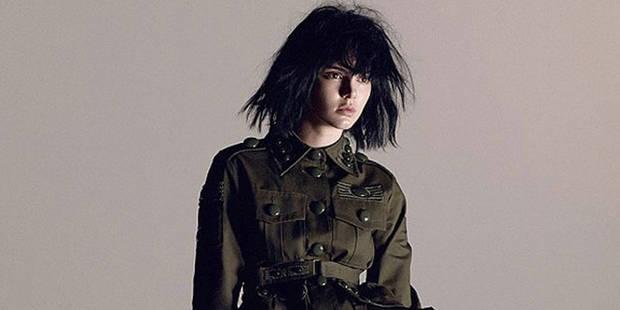 La transformation de Kendall Jenner pour Marc Jacobs - La DH