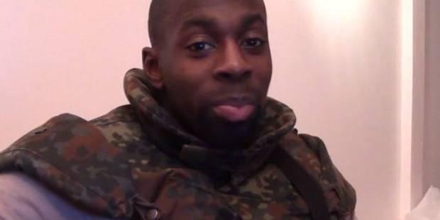 Attentat de Montrouge: Une vidéo de revendication apparaît sur internet - La DH