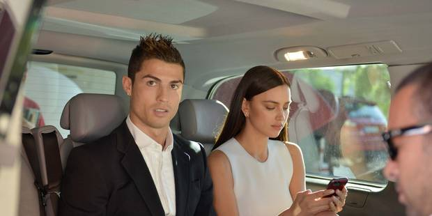 5 indices qui montrent que Cristiano Ronaldo est célibataire - La DH