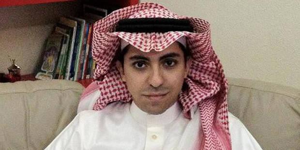 La santé du blogueur saoudien Raef Badaoui est en danger - La DH