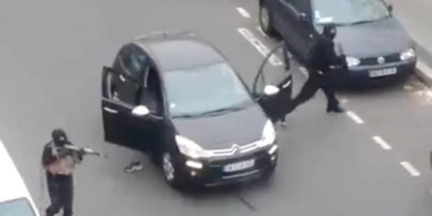 """""""L'attaque contre Charlie Hebdo était dramatique mais pas surprenante"""" - La DH"""