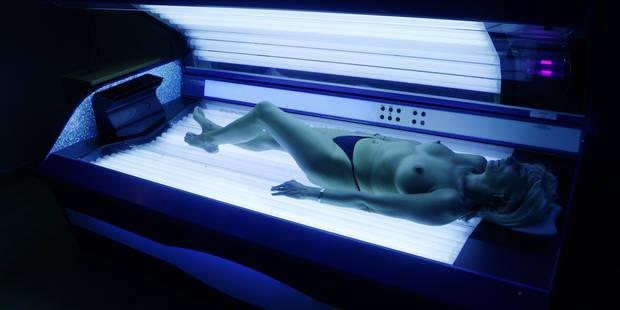 """""""Turbo Cancer 3000"""", une nouvelle campagne contre l'usage des bancs solaires - La DH"""