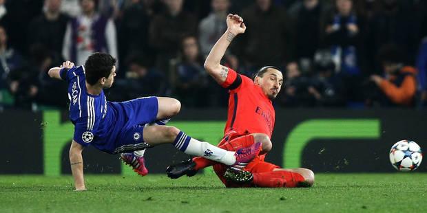 """Ibrahimovic: """"Les joueurs de Chelsea ? On aurait dit 11 bébés !"""", Thiago Silva: """"Mourinho nous a manqué de respect"""" (VID..."""