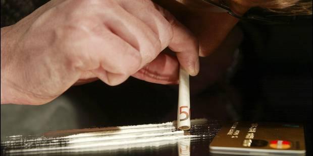 BW: 130 kilos de coke découverts ! - La DH