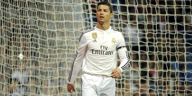 Cristiano Ronaldo songe à quitter le Real: voici où il aimerait jouer - La DH