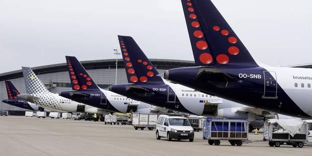 Brussels Airlines impose aussi la règle des deux personnes dans le cockpit - La DH