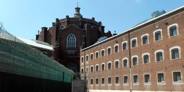 La prison de Saint-Gilles partiellement classée ? - La DH