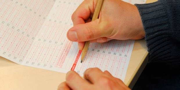 Le Belge a récupéré en moyenne 1.445 euros des impôts en 2014 - La DH