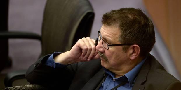 """Rolin: """"La N-VA veut casser les mécanismes de concertation sociale"""" - La DH"""