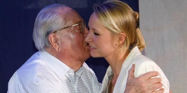Marion Maréchal Le Pen prend la place de papy - La DH