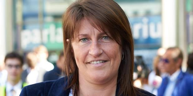 Plainte contre Jacqueline Galant pour abus de pouvoir - La DH