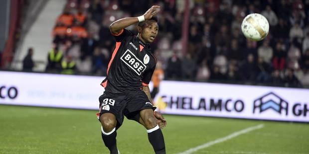 """Imoh Ezekiel à Anderlecht ou Bruges ? """"Aucun contact"""" - La DH"""