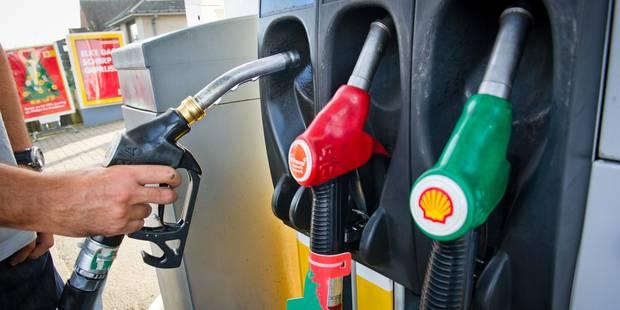 Le diesel plus cher dès vendredi - La DH