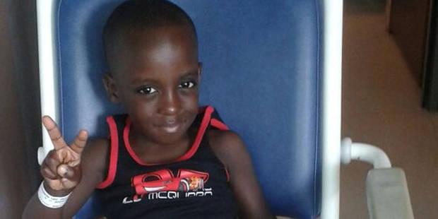 Ligue des droits de l'Homme, parents d'élèves: on se mobilise contre l'expulsion d'un enfant rwandais malade à Saint-Gil...