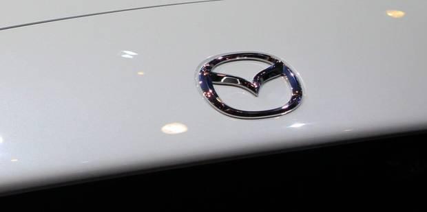 Mazda rappelle 1,66 million de véhicules dans le monde - La DH