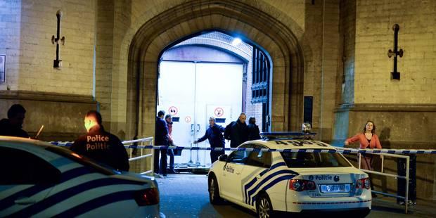 Tentative d'évasion de la prison de Saint-Gilles: 4 personnes sous mandat d'arrêt, dont une avocate - La DH