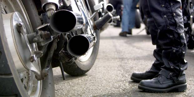 Trois fois plus de bandes de motards criminelles en 15 ans - La DH