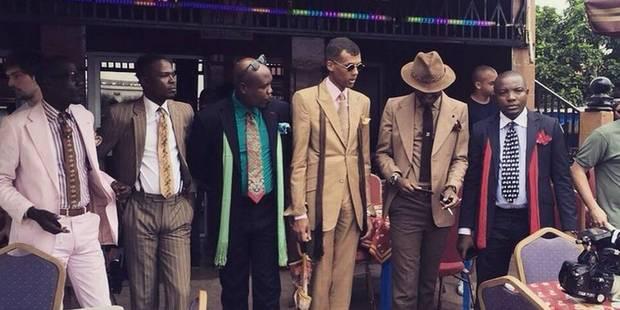 A Brazzaville, Stromae rencontre les rois de la sape - La DH