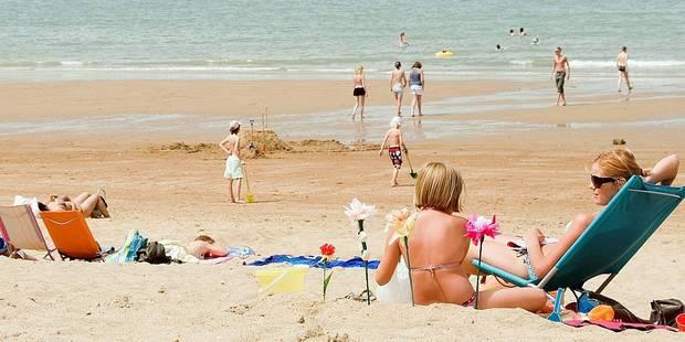 Un enfant perdu marche 7 km sur la plage - La DH